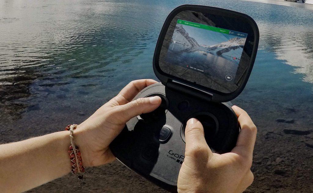 GoPro Karma Drone 1